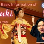 Basic information and History of Kabuki explained in 10 minutes / 歌舞伎の基礎知識と歴史