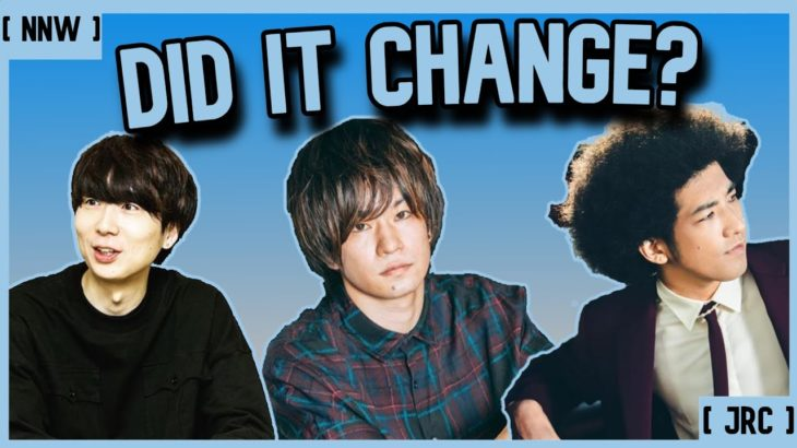 Did Anime CHANGE Japanese Music?