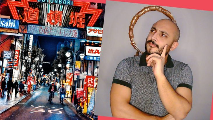 """HOW I KNEW """"NOTHING"""" ABOUT THE JAPANESE CULTURE AND LEARNED SO MUCH ( Actually never been to Japan)"""