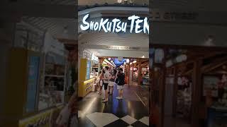 ถนนอาหารญี่ปุ่นในสิงคโปร์,Japanesefood Street in Singapore,แรงงานไทยในต่างแดนแรงงานในสิงคโปร์#Shorts