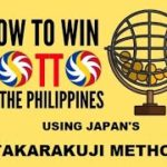 PAANO MANALO SA LOTTO? TAKARAKUJI  ang Japanese Lottery Method ロト6ろと7ミニロト subok na sistema sa Japan!