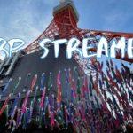 [Vlog] Tokyo Tower with Carp Streamers (Koinobori) | Tokyo Sightseeing, Japan