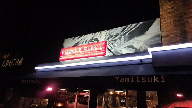 Yamitsuki Japanese Restaurant