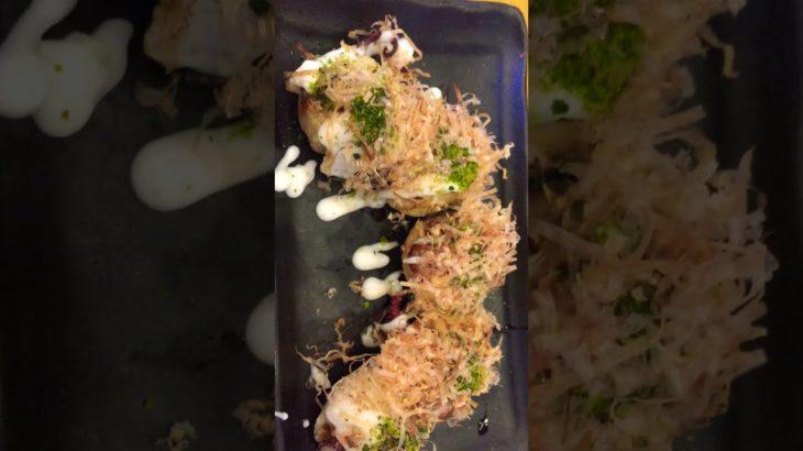 BABY OCTOPUS || JAPANESE FOOD || BIYAHE NI NONOY