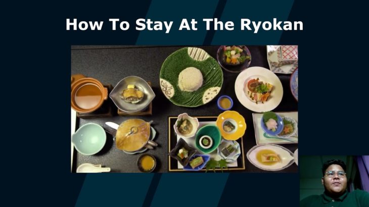 Cultural Influences In The Hospitality Industry: Japanese Culture(Ryokan)