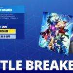 Free MUSIC Background BATTLE BREAKERS Anime Japan Fighting Song (Fortnite OST | Soundtrack)