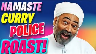 Japanese Guys Insulting Indian Culture 😡 ! curry police ! CRAZY CAP