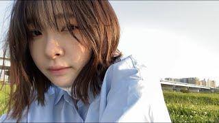 人生に疲れたので凧あげをした Japanese culture fly a kite