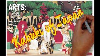 Kabuki I Arts of Japan I 4th Quarter