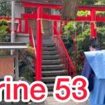 講武稲荷神社 ~Kobu Inari Shrine~ Japanese shrine