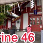 小舟町八雲神社 ~Kofunecho Yakumo Shrine~ Japanese shrine