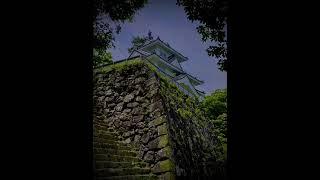 Toyohashi Castle in Aichi Japan #japan #aichi #anime #manga #samurai