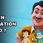 Why Indian Animation is so Bad ? | Indian Cartoons are Boring ?