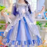 Cute Chinese Traditional Outfit 🎀 Cosplay 💝 Japanese Anime Outfits 💓 Cute Trending TikTok ❄ Arzzina