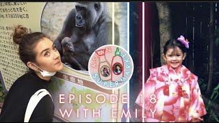 Episode 18: Emily's Japanese Aussie Hāfu Identity
