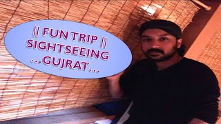 Gujrat Trip || Fun Trip with Japanese || Sightseeing with Japanese in India