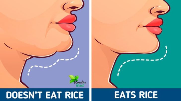 How Eating Rice Helps the Japanese Live So Long   Why Japanese Live Longer
