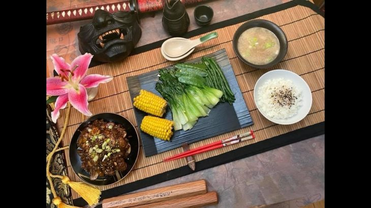 How to cook Japanese Food    Japanese Dishes    How to prepare Japanese food