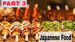 JAPANESE FOOD PART 3 | Random Viral Video