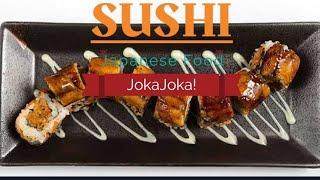 Makan sushi 🍣 dengan harga terjangkau – Japanese Food | JokaJoka!