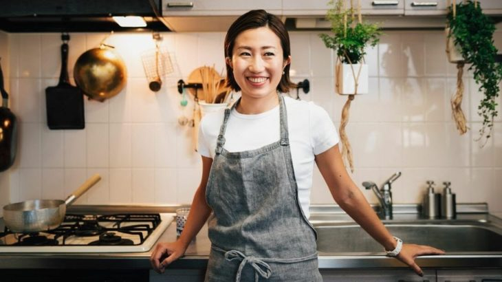 Mayuko's Japanese Home Cooking Class in Tokyo