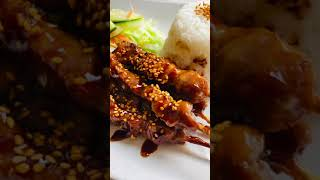 Must Try Japanese Food #Shorts