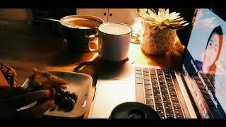 VLOG| Learning Japanese| evening time|