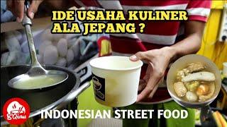 INOVASI KULINER ANAK MUDA INI PATUT DI TIRU !! JAPANESE FOOD ALA PINGGIR JALAN – SUKI ZUKA
