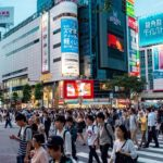 Japan – Find A Best Country To Relax Your Mind… By Piyu
