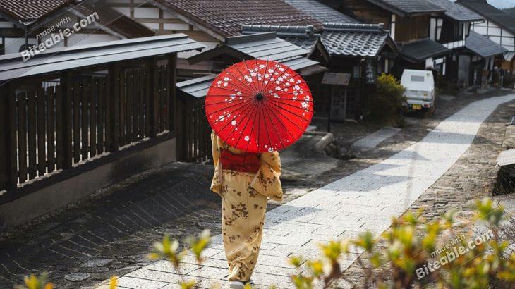 Kabuki Traditional Japanese Vibes – Royalty Free Music