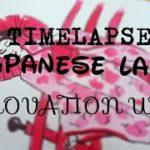 Timelapse   Japanese Lady   INNOVATION WING