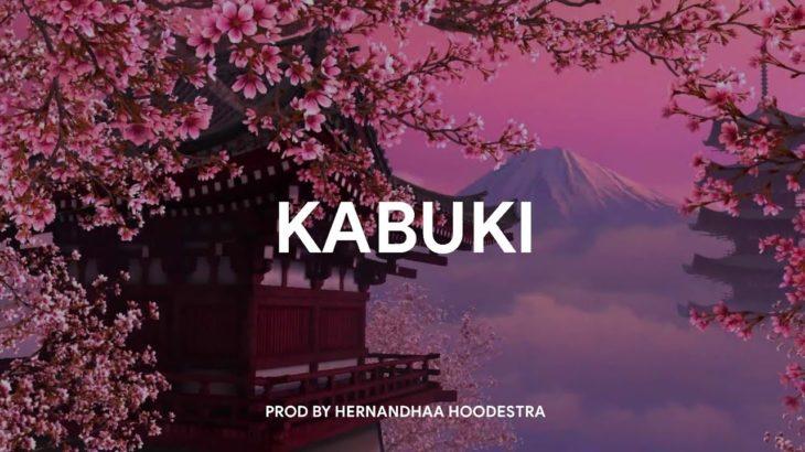 """Trap Beat 2021 """"Kabuki"""" Free Type Beat Fast Trap Beat   Japanese Type Beat   Trap Beat Instrumental"""