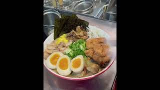 #fyp #fy #chef #soup #noodles #japanesefood #eggs