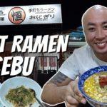 Best Authentic Ramen in Cebu | Japanese Food in Cebu