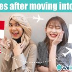 Life in Japan Changes after moving to Japan Indonesian and American in Japan Tokyo Life 