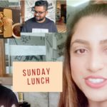Lunch Date weekend vlog// Sunday trying Japanese's food //BEOBSESSED