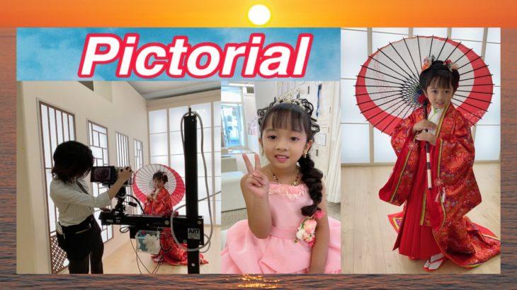 JAPANESE DRESS | PICTORIAL | PART2| #JapaneseCulture #Japan  #Kimono