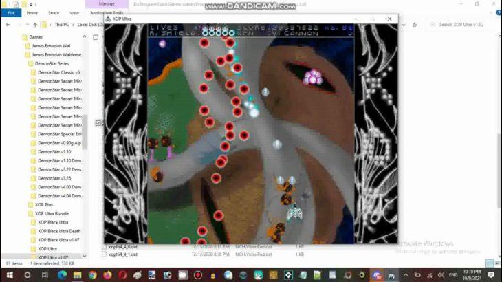 Saturday Anime Night Time Streaming XOP Ultra v1.07 Set Course 1 Medium Skill Level Part 08