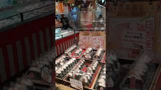 โซนอาหารน่าทานที่ดองกิ ซีคอนสแควร์ศรีนครินทร์ Yummy Japanese food zone@Don Don Donki Seacon Square